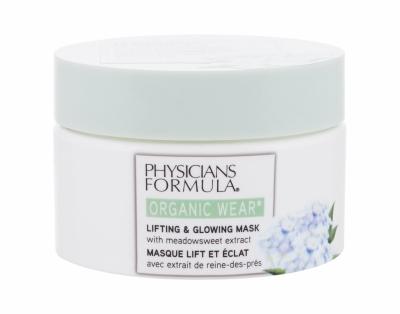 Organic Wear Lifting & Glowing Mask - Physicians Formula - Masca de fata
