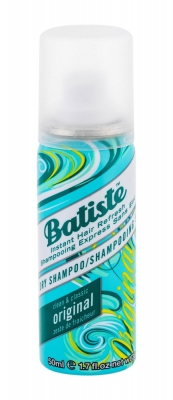 Original - Batiste - Sampon