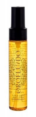 Original Elixir Shine Light Spray - Orofluido - Ingrijire par