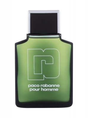 Paco Rabanne Pour Homme - Apa de toaleta