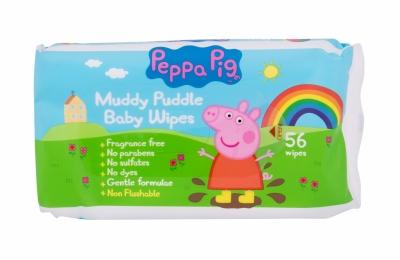 Peppa Baby Wipes - Peppa Pig - Copii