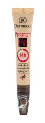 Perfect Me Dark Circle Concealer & Highlighter - Dermacol - Anticearcan