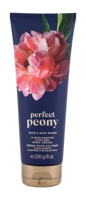 Perfect Peony - Bath & Body Works - Crema de corp