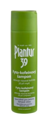 Phyto-Coffein Fine Hair - Plantur 39 - Sampon