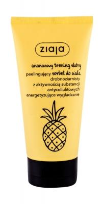 Pineapple Body Scrub - Ziaja - Anticelulita