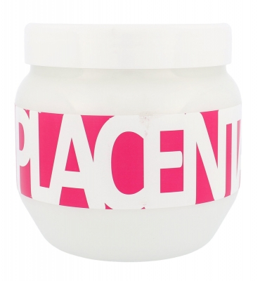 Placenta - Kallos Cosmetics - Masca de par