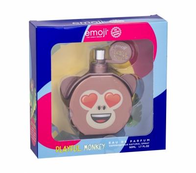 Playful Monkey - Emoji - Copii EDP