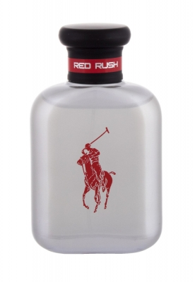Polo Red Rush - Ralph Lauren - Apa de toaleta