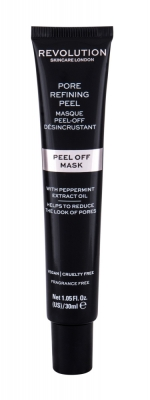 Pore Refining Peel - Revolution Skincare - Masca de fata