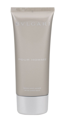 Pour Homme - Bvlgari - After shave
