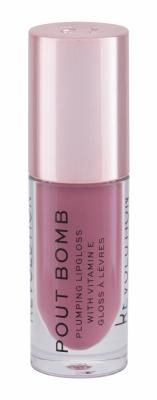 Pout Bomb - Makeup Revolution London - Gloss