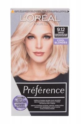 Preference Cool Blondes - L´Oreal Paris - Vopsea de par