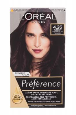 Preference - L´Oreal Paris - Vopsea de par