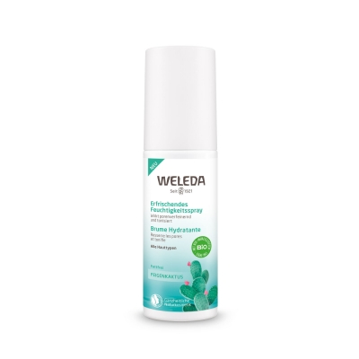 Prickly Pear Hydration - Weleda - Apa micelara/termala