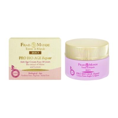 Pro Bio-Age Repair Anti Age Face Cream 30 Years - Frais Monde - Crema antirid