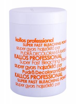 Professional Super Fast Bleanching Powder - Kallos Cosmetics - Vopsea de par