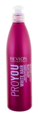 ProYou White Hair - Revlon Professional - Sampon