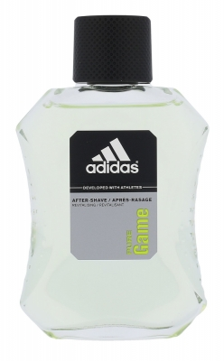 Pure Game - Adidas - After shave
