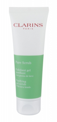 Pure Scrub - Clarins - Gomaj