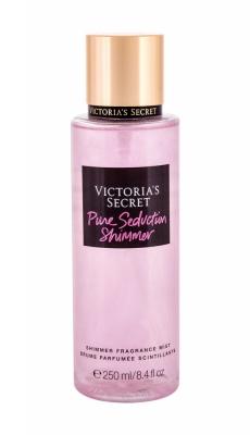 Pure Seduction Shimmer - Victoria´s Secret - Spray de corp