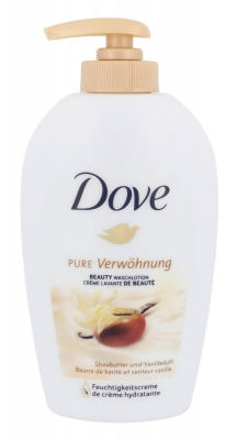 Purely Pampering Shea Butter - Dove - Sapun