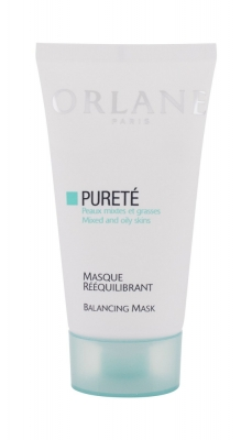 Purete Balancing Mask - Orlane - Masca de fata