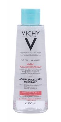 Purete Thermale Mineral Water For Sensitive Skin - Vichy - Apa micelara/termala