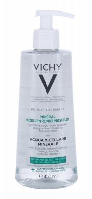 Purete Thermale Mineral Water For Oily Skin - Vichy - Apa micelara/termala
