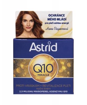 Q10 Miracle - Astrid - Crema de noapte