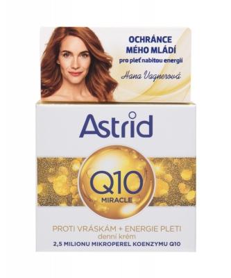 Q10 Miracle - Astrid - Crema de zi