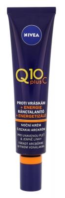 Q10 Plus C - Nivea - Crema de noapte