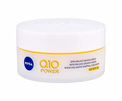 Q10 Power Anti-Wrinkle + Firming SPF30 - Nivea - Crema de zi