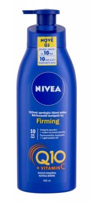Q10 + Vitamin C Firming - Nivea - Lotiune de corp
