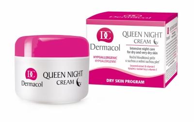 Queen - Dermacol - Crema de noapte