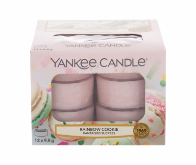 Rainbow Cookie - Yankee Candle - Ambient