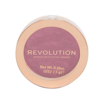 Re-loaded - Makeup Revolution London - Blush