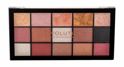 Re-loaded - Makeup Revolution London - Fard de pleoape