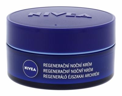 Regenerating Night Care - Nivea - Crema de fata