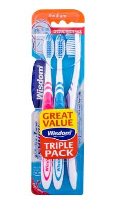 Regular Plus Medium - Wisdom - Igiena dentara