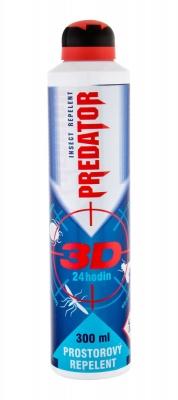 Repelent 3D Spray - PREDATOR - Protectie impotriva insectelor