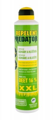 Repelent XXL Spray - PREDATOR - Protectie impotriva insectelor