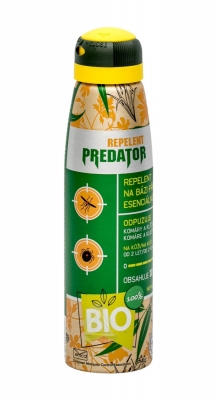 Repelent Bio - PREDATOR - Protectie impotriva insectelor