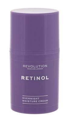 Retinol Overnight - Revolution Skincare - Crema de noapte