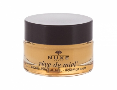 Reve de Miel Honey Bee Free Edition - NUXE - Balsam de buze