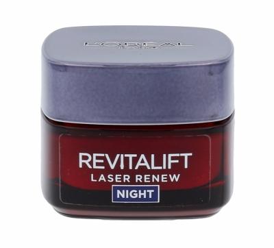 Revitalift Laser Renew - L´Oreal Paris - Crema de noapte