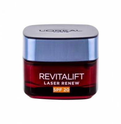 Revitalift Laser Renew Anti-Ageing SPF20 - L´Oreal Paris - Crema de zi