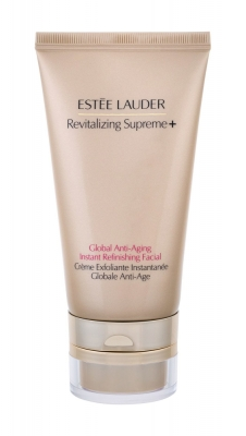 Revitalizing Supreme+ Global Anti-Aging Instant Refinishing Facial - Estee Lauder - Gomaj