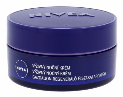 Nourishing Night Cream Dry Skin - Nivea - Crema de fata