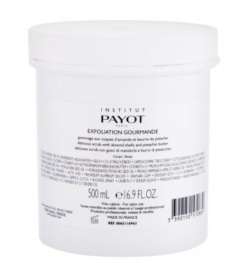 Rituel Corps Exfoliating Melt-In-Cream - PAYOT - Gomaj