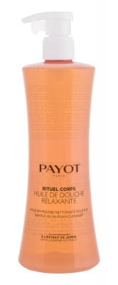 Rituel Corps Gentle Oil-In-Foam Cleanser - PAYOT - Ulei de baie